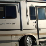 2002 Newmar Dutch Star Diesel Motorhome Wrecked Salvage Parts, 11 Dutch Star Motorhomes In Stock For Parts