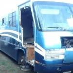 1997 Georgie Boy Encounter Diesel Motorhome Salvage Parts, Georgie Boy Doors For Sale,