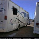 1999 National Tradewinds Used Salvage Parts, Tradewinds Doors For Sale