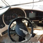 1999 Forest River Georgetown Motorhome Used Salvage Parts, Georgetown Mirrors For Sale