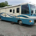 1997 Gulfstream Scenic Cruiser Motorhome Used Salvage Parts, Scenic Cruiser Doors For Sale