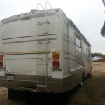 2004 FLEETWOOD BOUNDER MOTORHOME USED SALVAGE PARTS, BOUNDER OBSOLETE PARTS