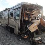 2004 Newmar Dutch Star Diesel Motorhome Used Wrecked Salvage Parts, Newmar Doors For Sale