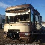 2005 Safari Gazelle Motorhome Salvage Rv Parts For Sale