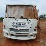 2007 Damon Challenger Motorhome Salvage RV Parts For Sale