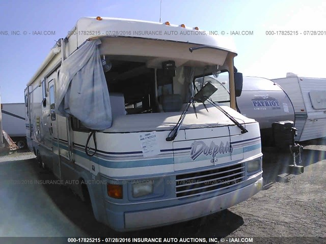 1997 National RV Parts from Dolphin unit