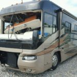 2007 Damon Tuscany Diesel Used Motorhome Salvage Rv Parts For Sale