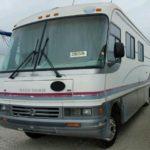 1994 Holiday Endeavor Le Diesel Motorhome Used RV Parts