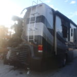 2006 TRAVEL SUPREME MOTORHOME