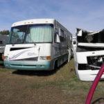 1997 Georgie Boy Cruise Master Motorhome Salvage RV Parts For Sale