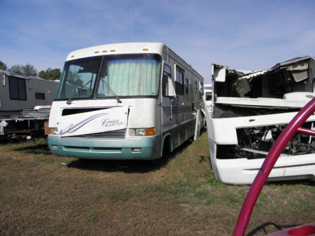 1997 Georgie Boy Cruise Master Motorhome Salvage RV Parts For Sale