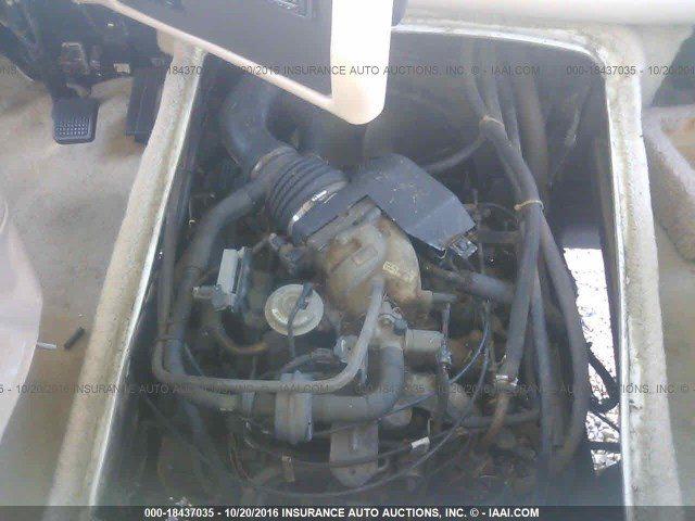 georgetown motorhome parts