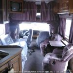 London Aire Class C Motorhome