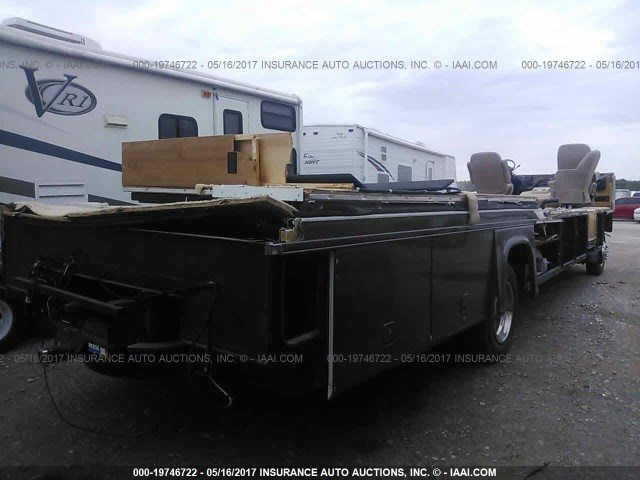 Ford F53 Chassis