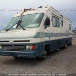 Coachmen Catalina Motorhome