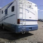 2001 Holiday Rambler Vacationer Motorhome Parts for Sale
