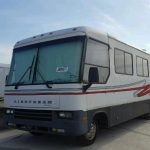 Airstream Cutter Motorhome