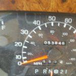 1999 allegro motorhome