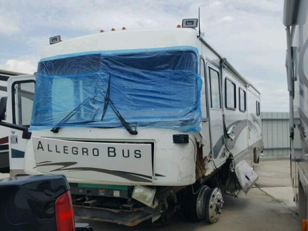 1997 Allegro Bus