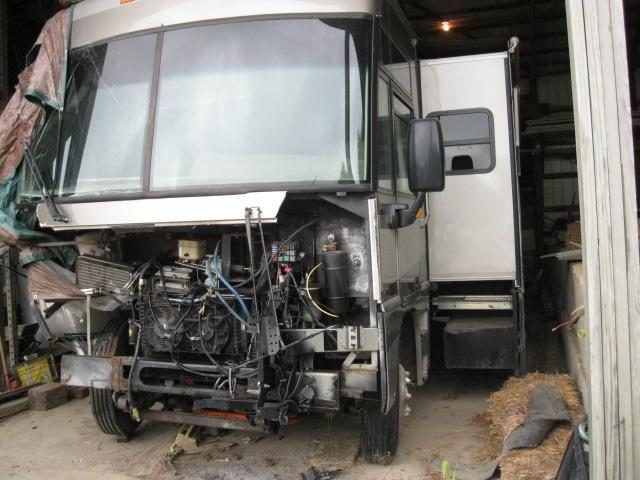 Winnebago Adventurer Colaw Rv Used Parts